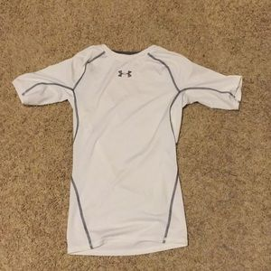 Small Under Armour Compression Shirt